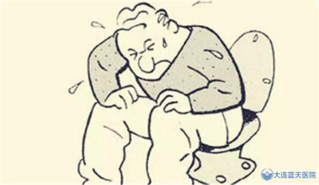 大连胃肠科医院专家告诉你胃热口臭是怎么回事?