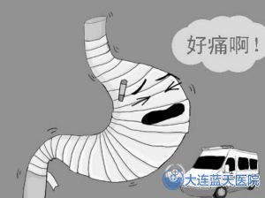 """大连春柳胃病医院:冬季请防患于""""胃""""然!"""